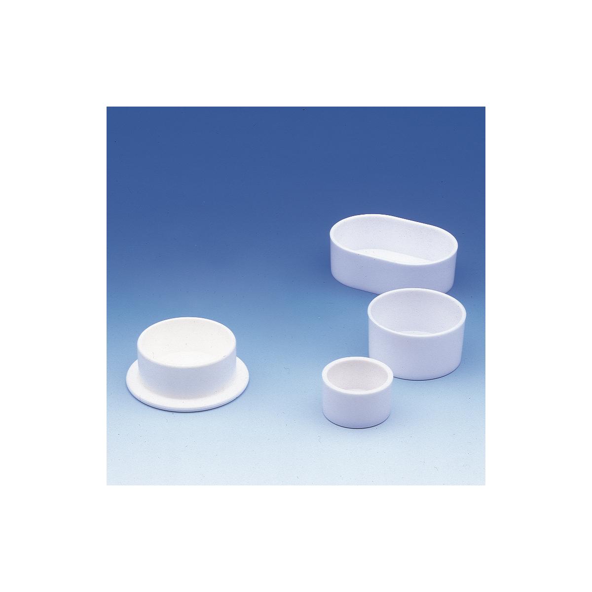 Productafbeelding voor 'Eivoerpotje wit'