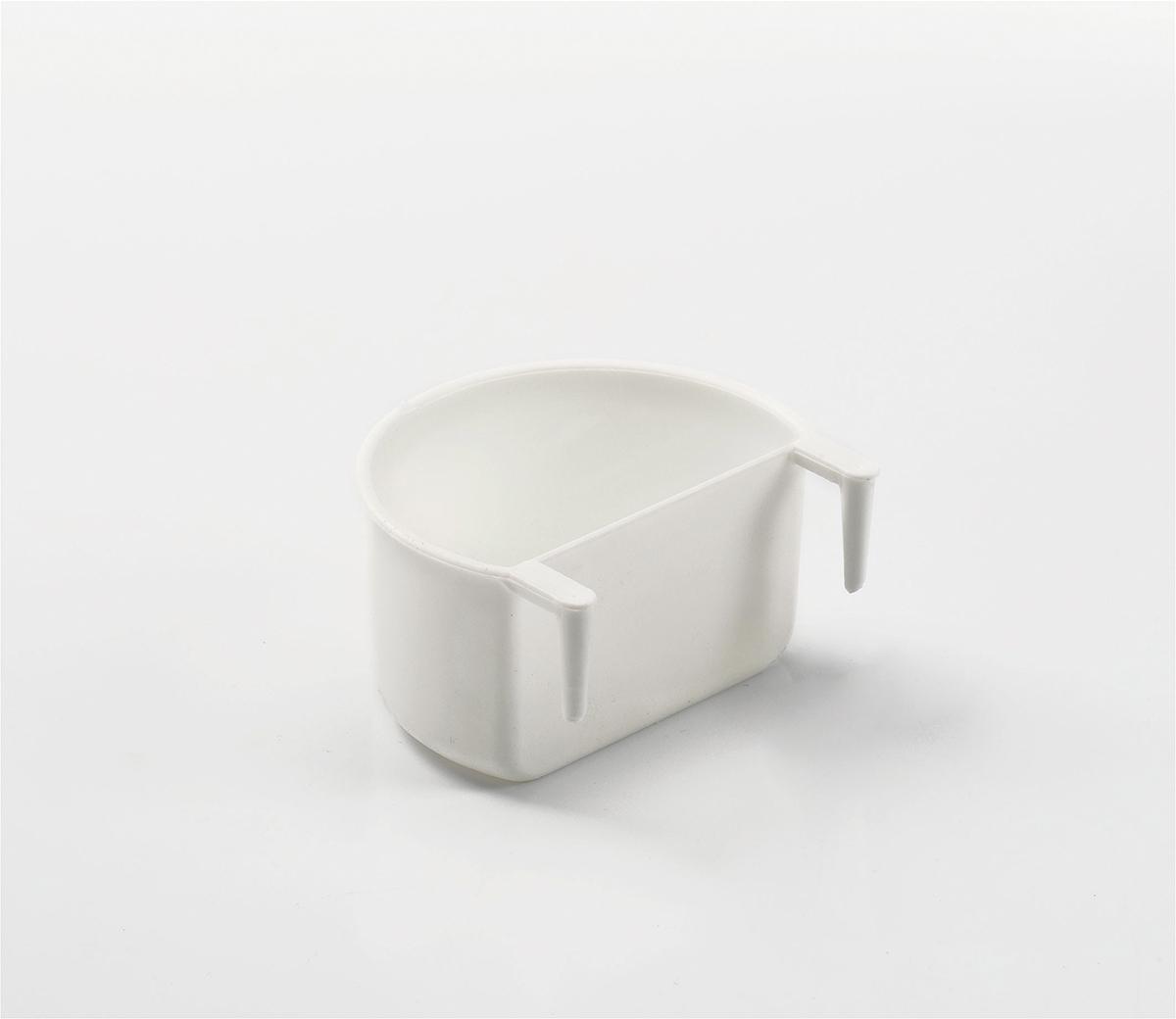 Productafbeelding voor 'Tt bakje wit'