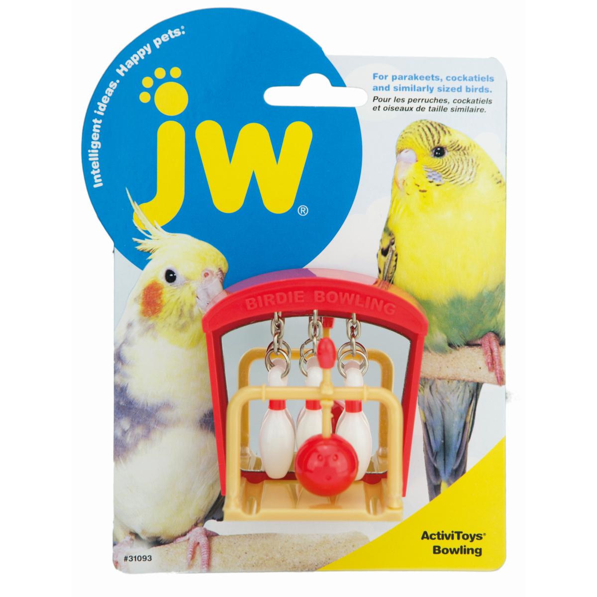 JW ACTIVITOY BIRDIE BOWLING 00001