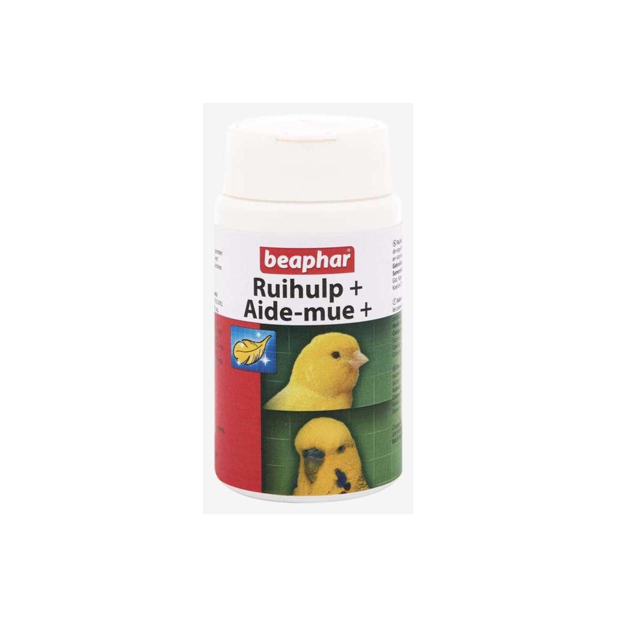 Productafbeelding voor 'Ruihulp+ 50 gr'