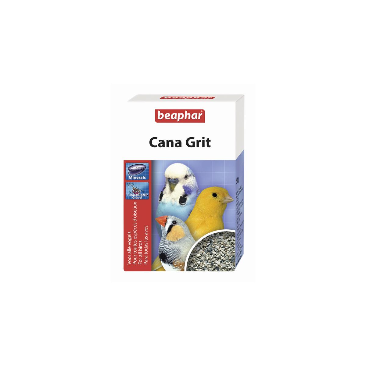 BEA CANA GRIT 250GR J 00003