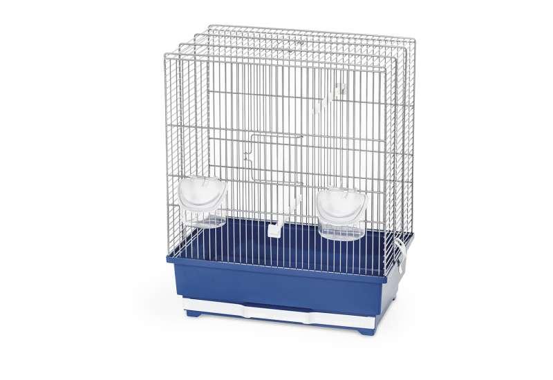 Productafbeelding voor 'Vogelkooi katia wit'