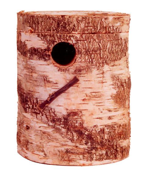 Overige - broedblok berken bruin