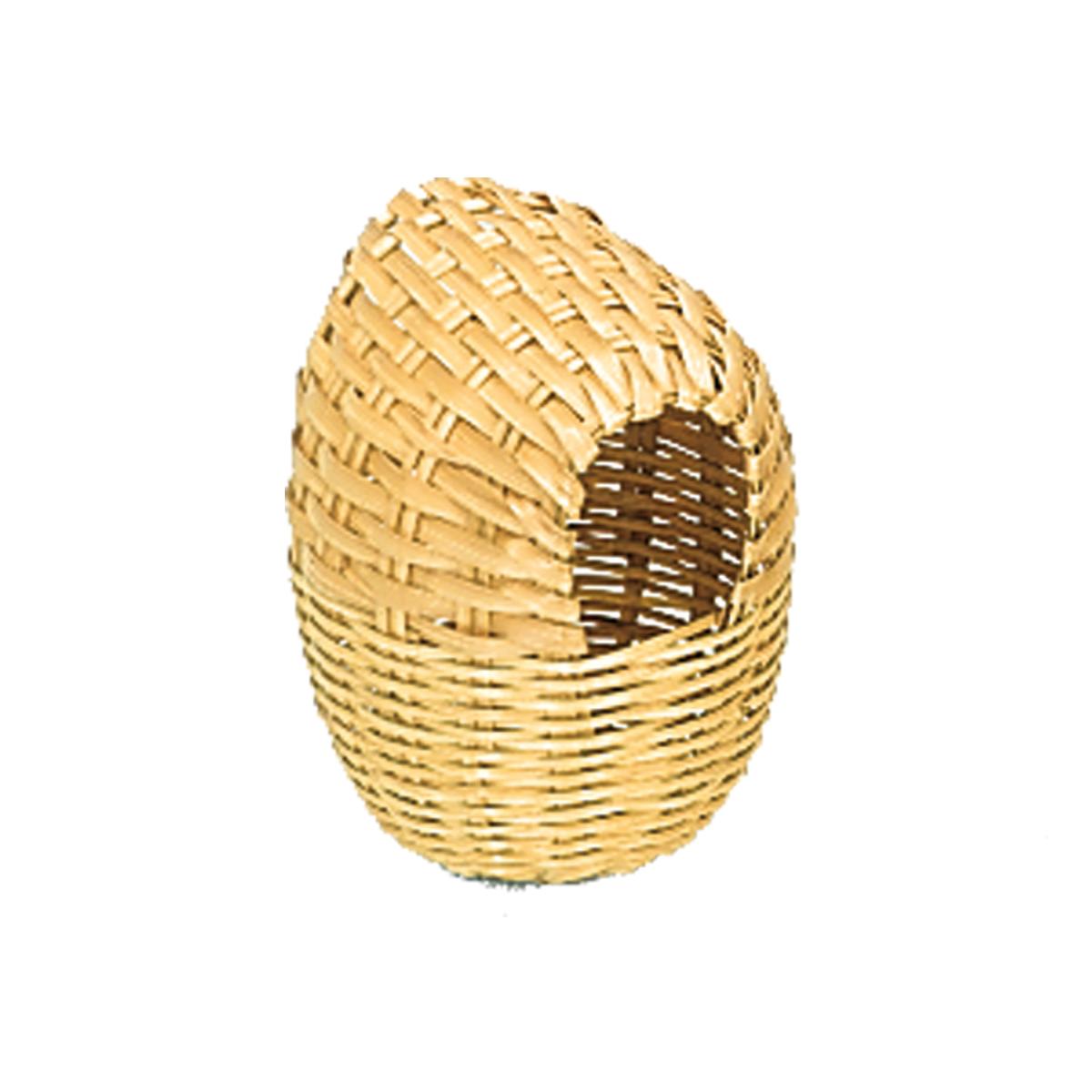 Nest korf bruin