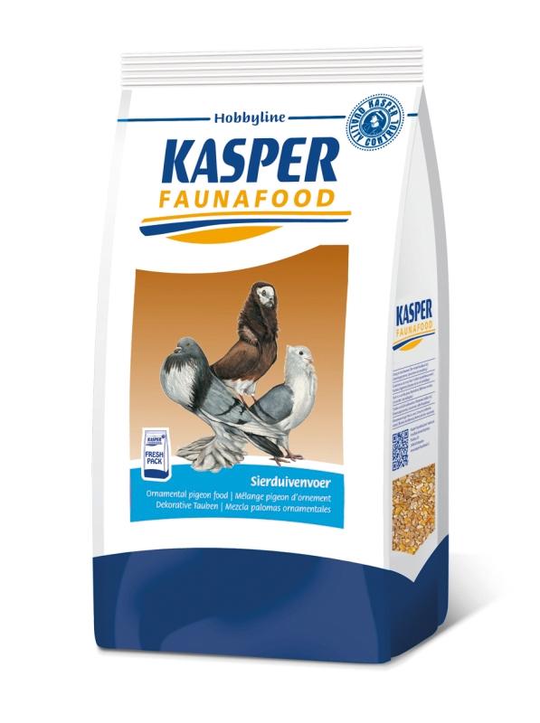 Productafbeelding voor 'Sierduivenvoer/kortbekken meerkleurig 20 kg'
