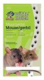 Country muizen/gerbils meerkleurig 800 gr