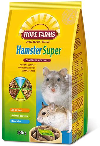 Hamster super 1 kg
