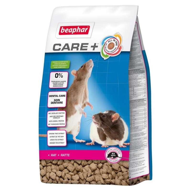 BEA CARE+ RAT 700GR N 00001