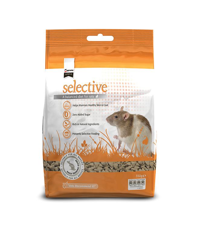 SU SELECTIVE RAT 350GR 00001