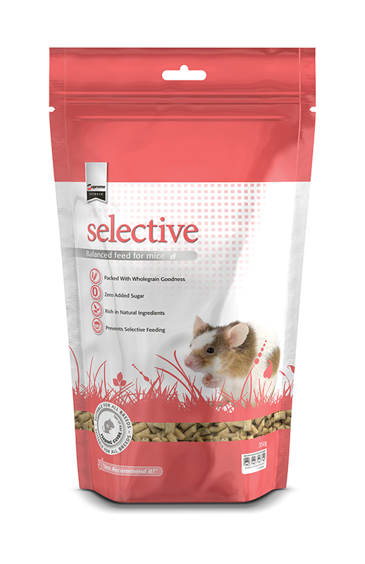 SU SELECTIVE MOUSE 350GR 00001
