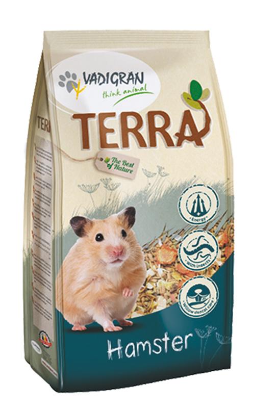 Productafbeelding voor 'Hamster meerkleurig 700 gr'