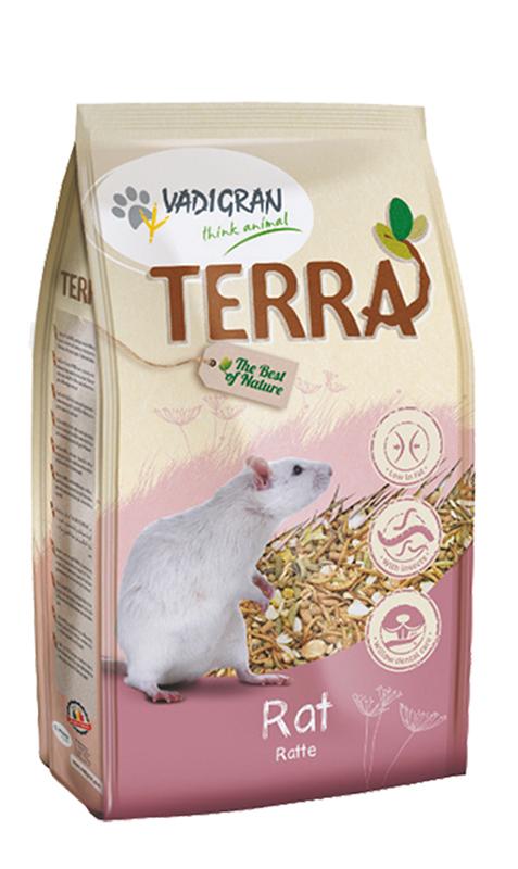 Productafbeelding voor 'Rat meerkleurig 1,25 kg'