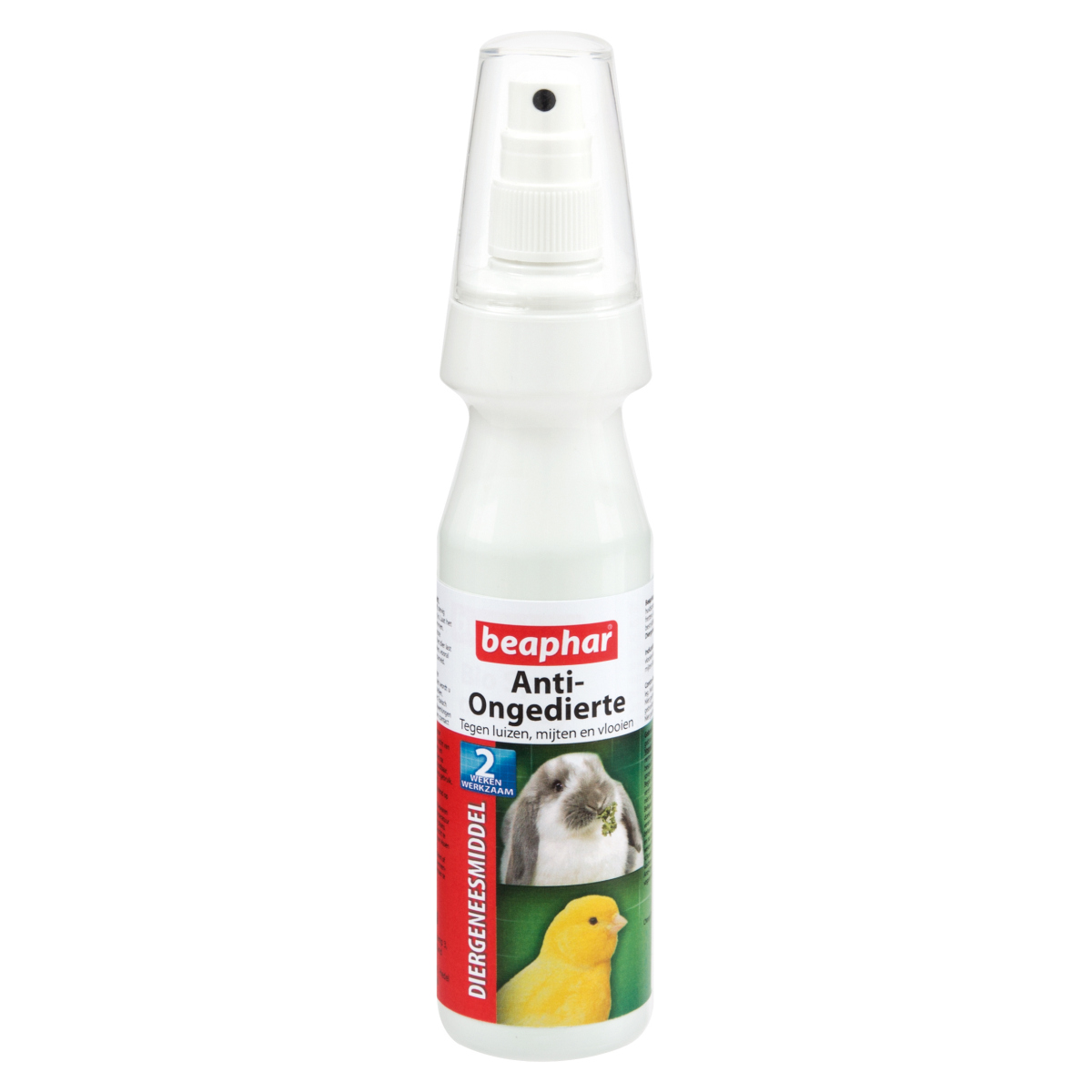 Anti ongediertespray meerkleurig 150 ml