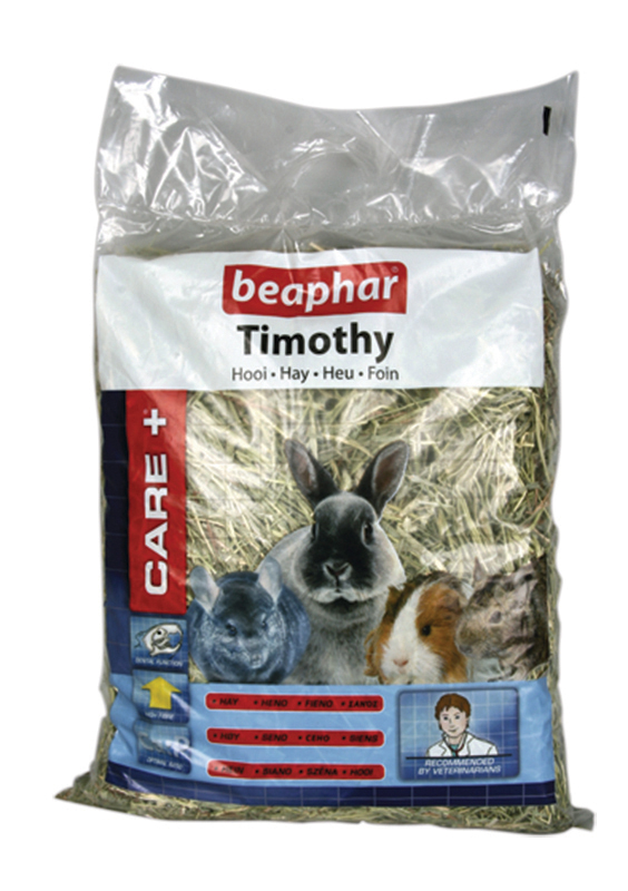 Productafbeelding voor 'BEA CARE+ TIMOTHY HOOI 1KG J 00004'