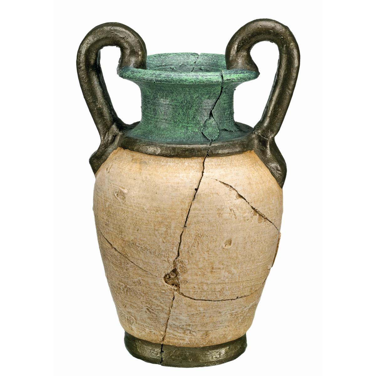 NB EGYPTIAN JAR 135X120X205MM 00001
