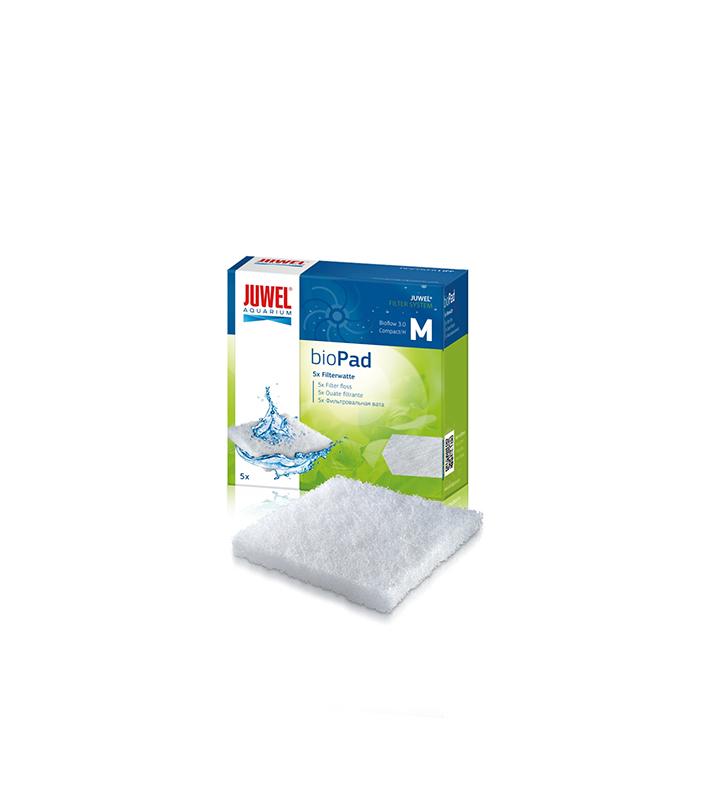 Juwel - biopad filterwatten wit