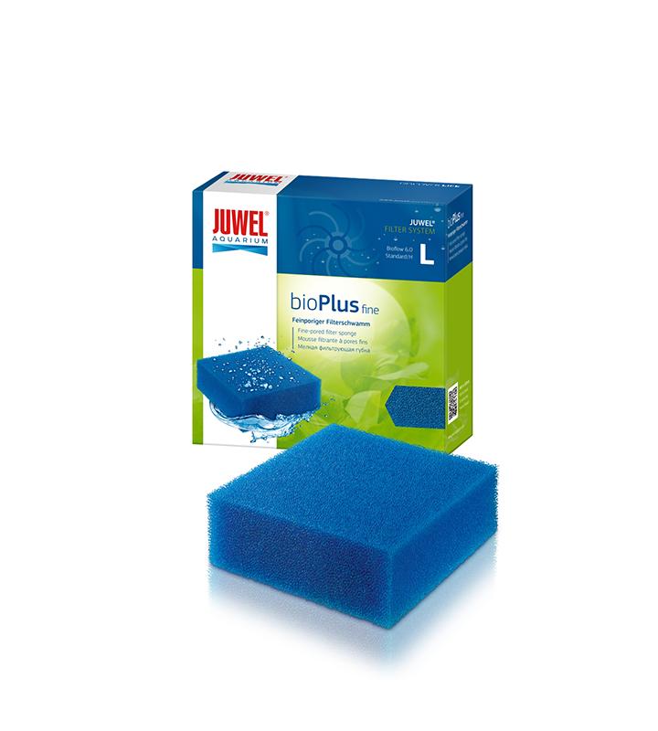 Juwel Filter spons fijn 12,5x12,5x5 cm
