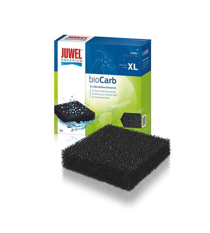 Juwel Filter koolpatroon 14,7x14,7x2,5 cm