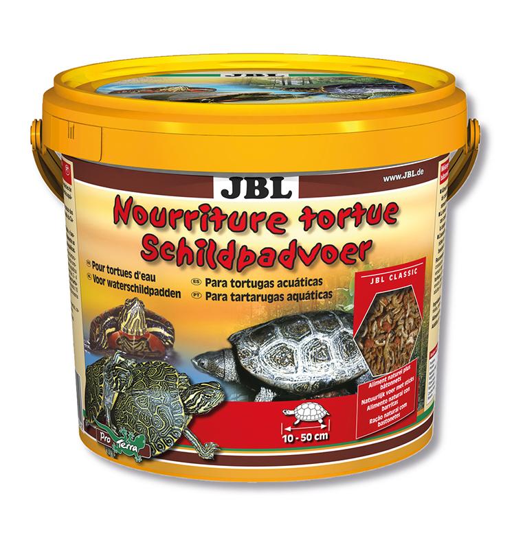 JBL SCHILDPADVOER 2,5LTR 00001