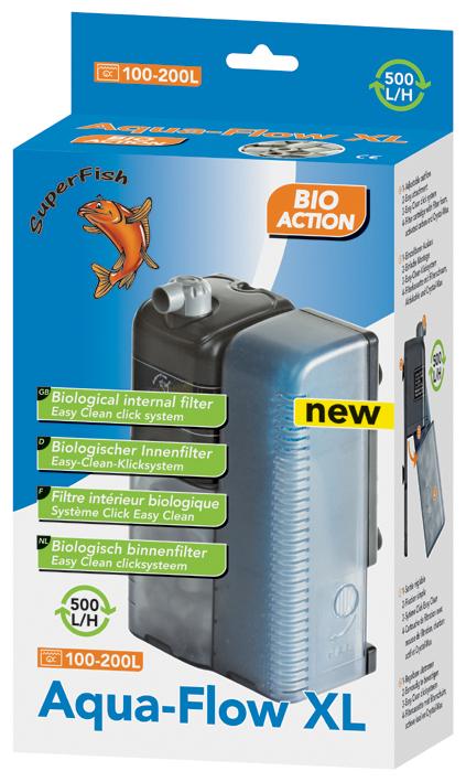 SF AQUA-FLOW XL BIO FIL.500L/H 00001