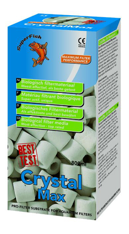 Crystal max wit 3 ltr
