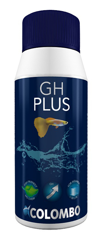 Gh plus blauw 100 ml
