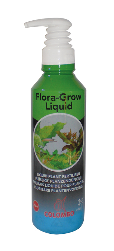 Flora grow liquid meerkleurig 250 ml