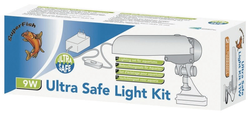 SF ULTRA SAFE LIGHT KIT18W ZIL 00001