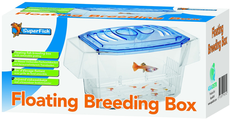 SF FLOATING BREEDING BOX 00001