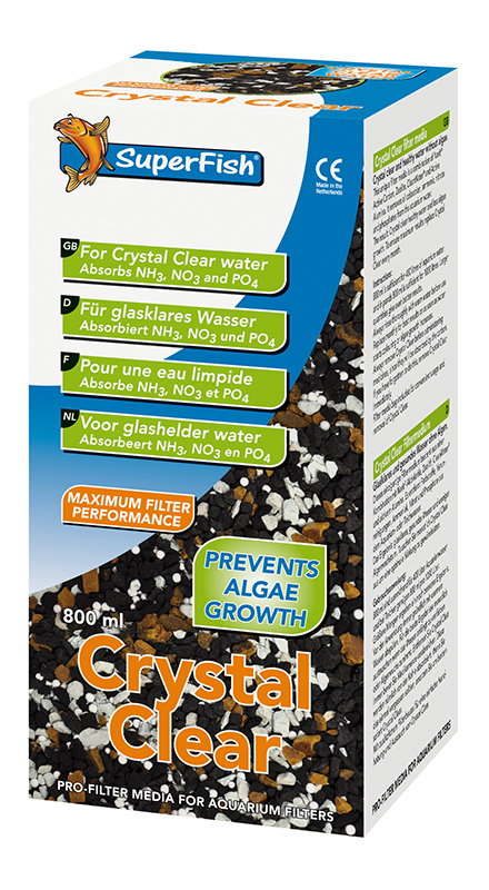 SF CRYSTAL CLEAR 800ML 00001