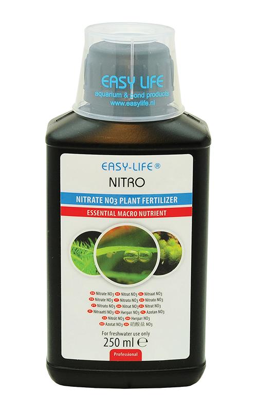 Easy life - nitro meerkleurig 250 ml