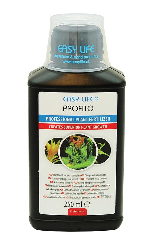 Easy life - profito meerkleurig 250 ml