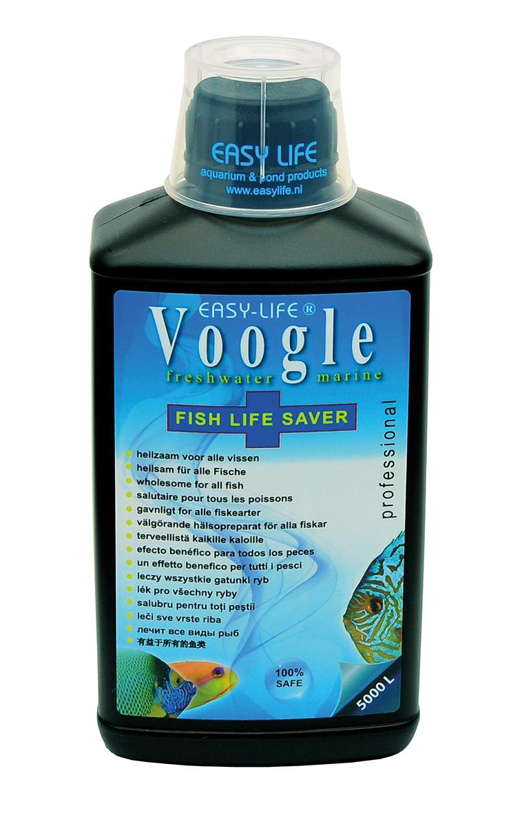 Easy life - voogle meerkleurig 500 ml