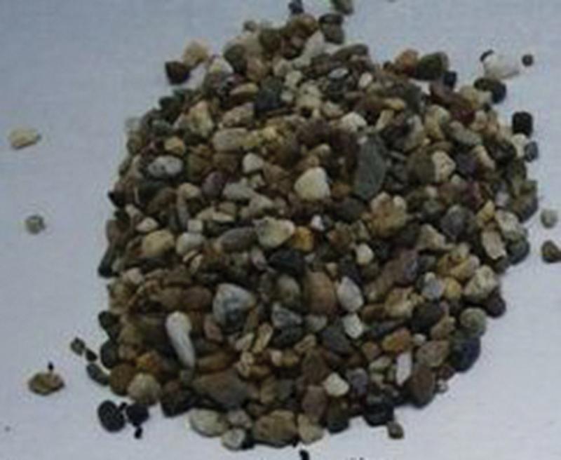 Productafbeelding voor 'Vdl - aquariumgrind meerkleurig 10 kg'
