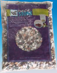 Productafbeelding voor 'Vdl - grind melange bruin 900 gr'