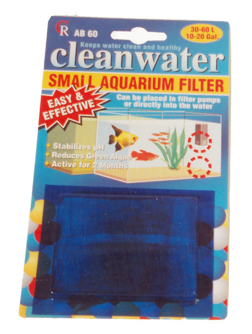 AB60 CLEAN WATER V. AQUARIUM N 00001