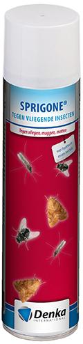 Productafbeelding voor 'Vlieg spray meerkleurig 400 ml'