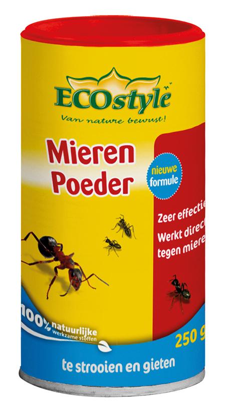ECOStyle Mierenpoeder (250 gram)