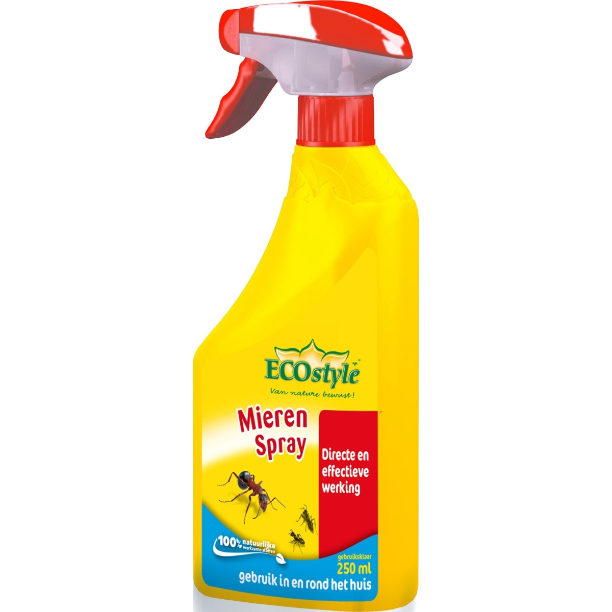 Mierenspray geel 250 ml