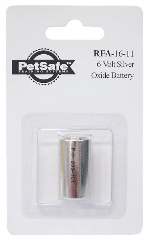 Batterij silver oxyde zilver