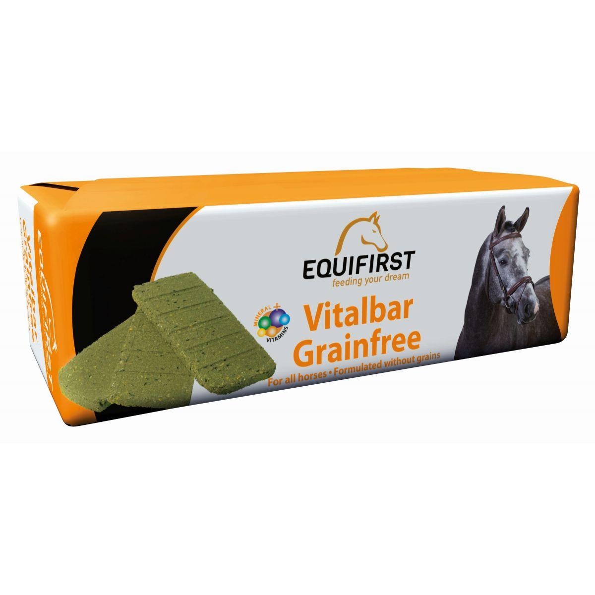 EQF VITALBAR GRAINFREE 4,5KG N 00001