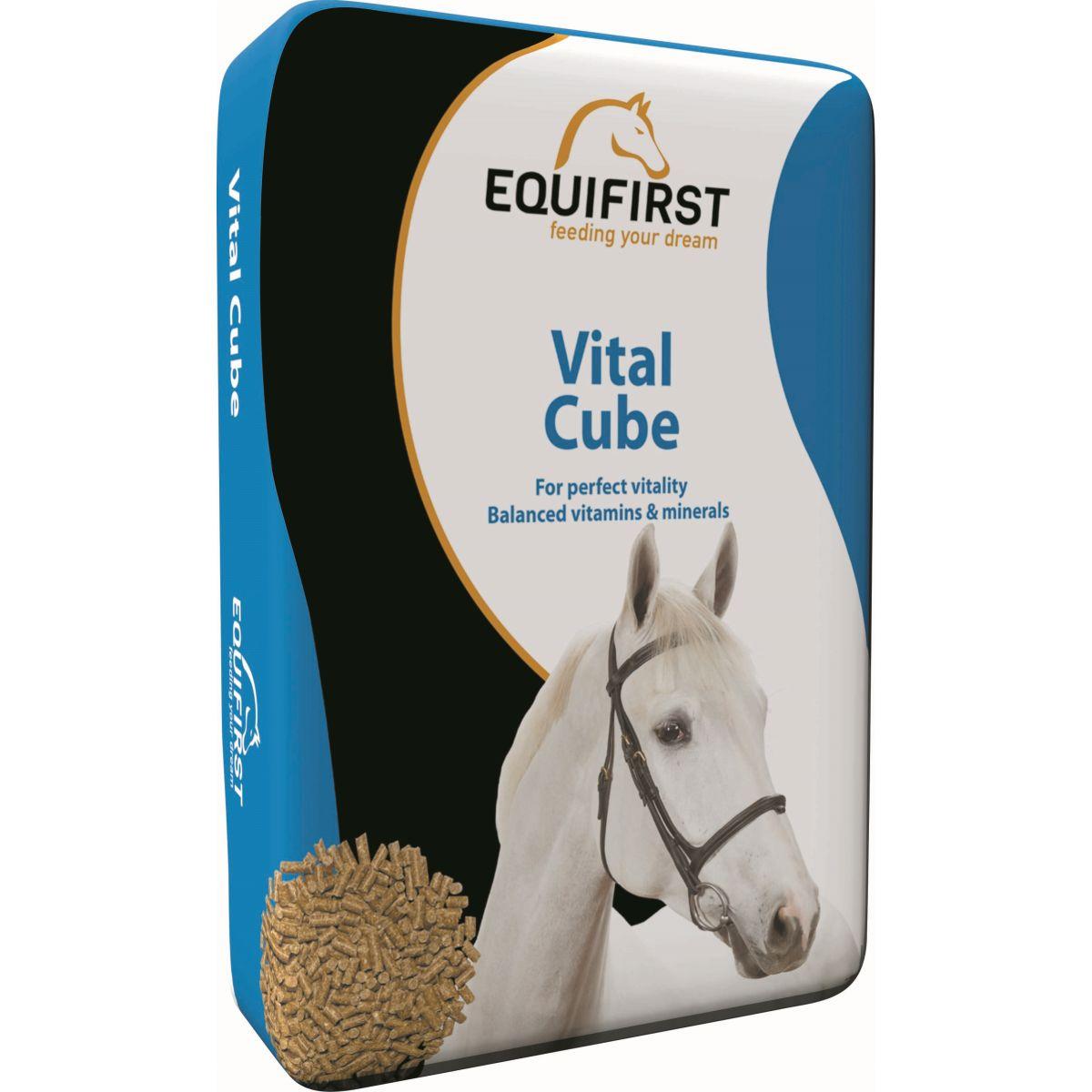 EQF VITAL CUBE 20KG 00001