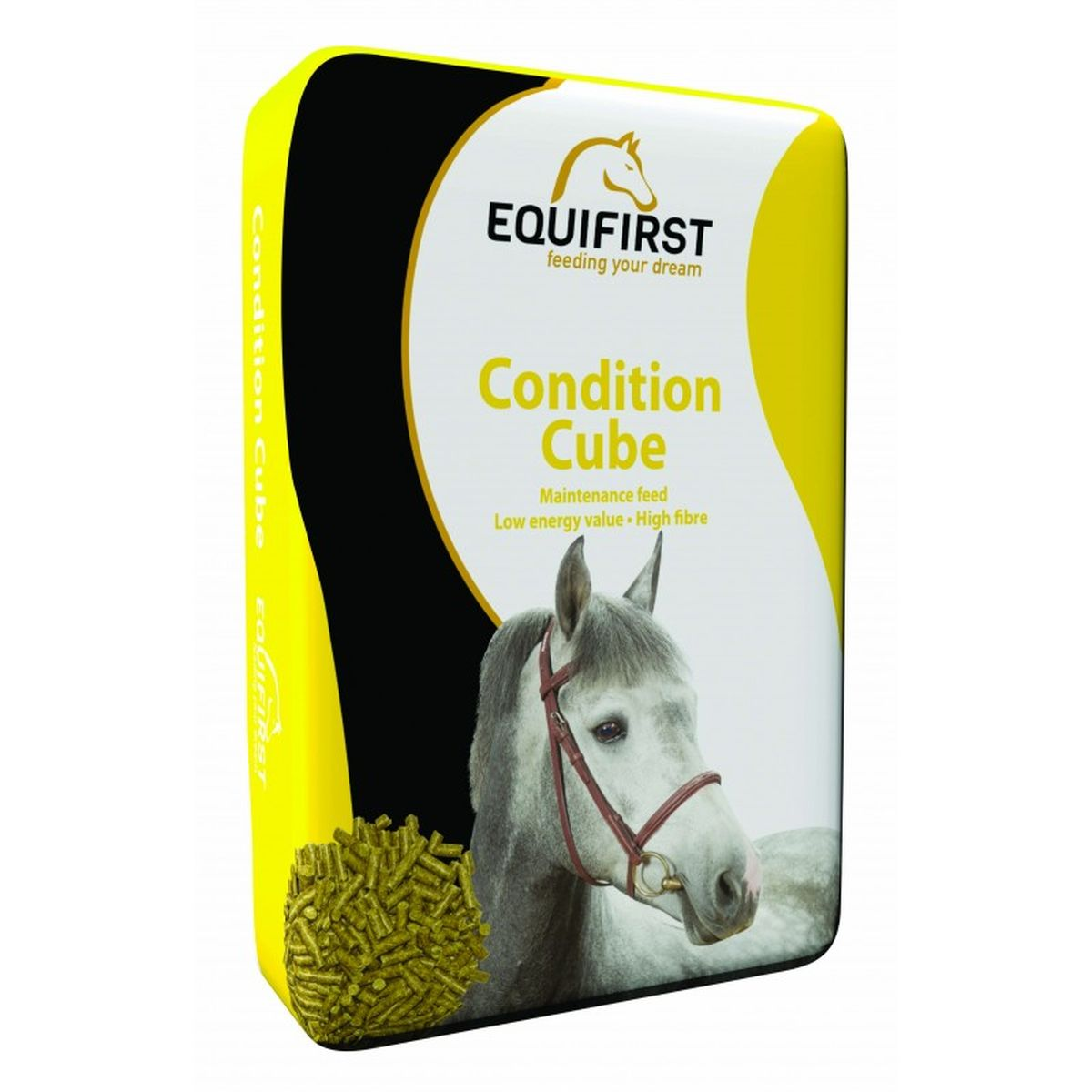 EQF CONDITION CUBE 20KG N 00001
