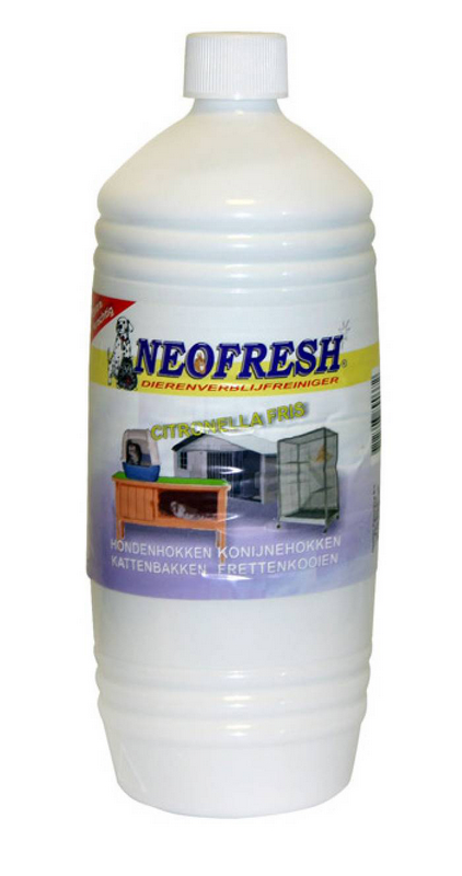 Neofresh - reinigingsmiddel 5 ltr