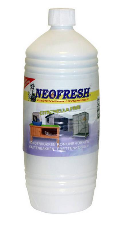 Neofresh - reinigingsmiddel wit 5 ltr