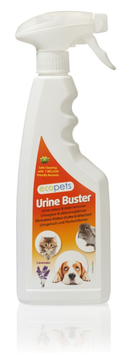 ECOPETS URINEBUSTER LAV. 500ML 00001
