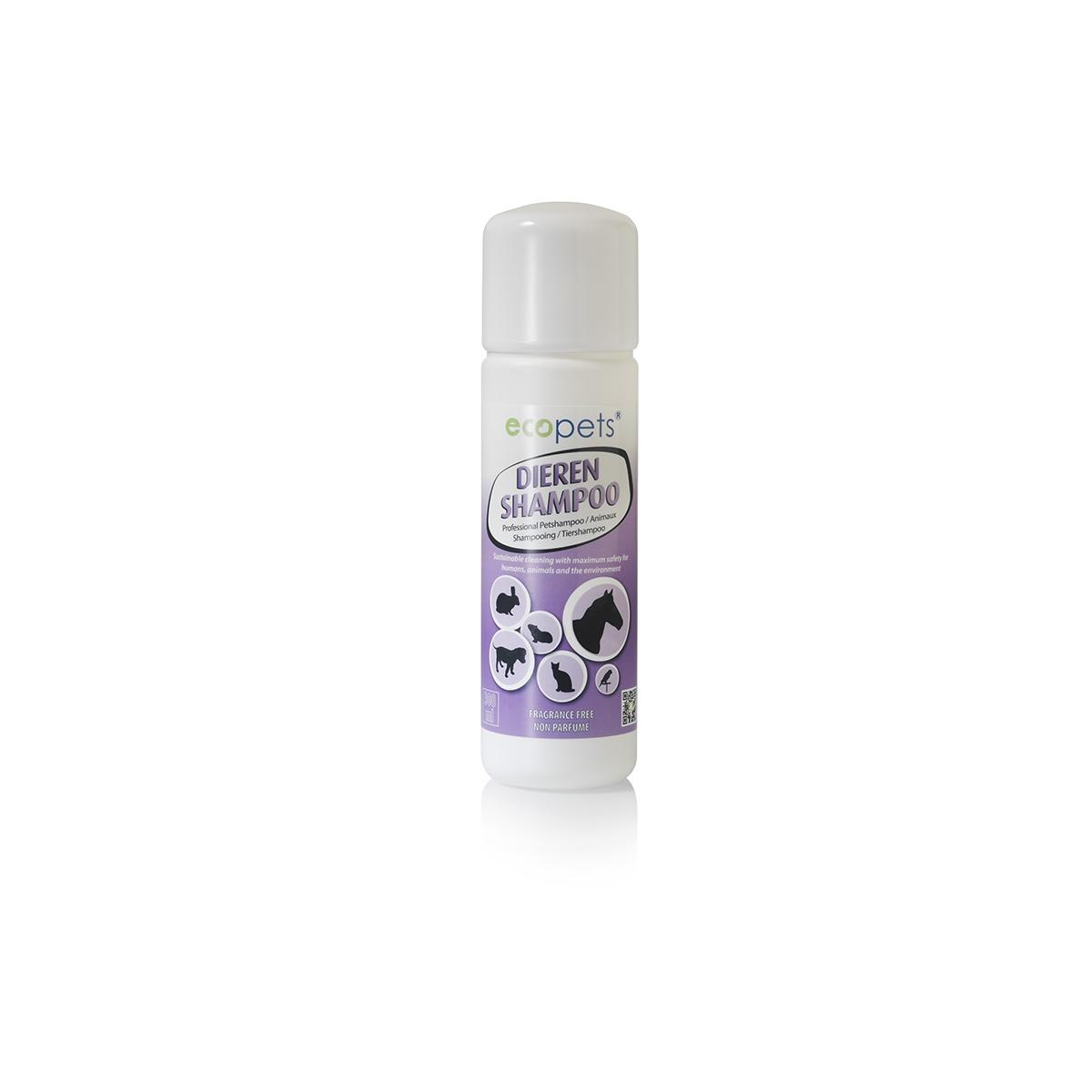Productafbeelding voor 'Ecopets shampoo meerkleurig 300 ml'