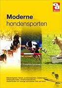 BOEK MODERNE HONDENSPORT