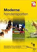 BOEK MODERNE HONDENSPORT