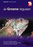 BOEK DE GROENE LEGUAAN